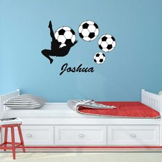 Football Wall Art