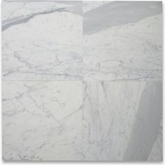 Honed marble:  Option - can clean with Bonami or comet...