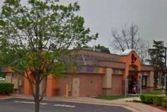 Taco Bell in 12721 Harbor Dr' Lake Ridge