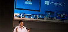 UNIVERSO NOKIA: Microsoft mette in Mostra i primi PC e Tablet Wind...