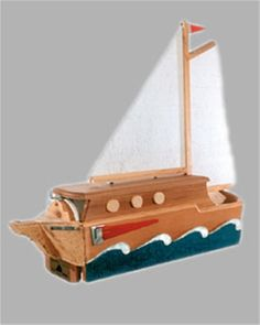 Sail Mail Woodworking Plan The Woodendipity Collection presents our Sail Mail Woodworking Plan! The Sail Mail Woodworking plan is the mailbox for the sailor in your life! Mail deliveries are stored an