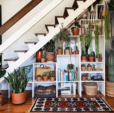 gardens under the stairs - gardens under stairs . gardens under stairs staircases . gardens under stairs outside . indoor gardens under stairs . gardens under the stairs . outdoor gardens under stairs Home Decor Inspiration, House Design, House, Interior, Farmhouse Decor, Decor Design, Under Stairs, Home Deco, Sweet Home