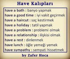 Learn English Kid, English Time, English Verbs, English Grammar, English Language, English Learning Spoken, Education English, Learning Spanish, Learn Turkish Language