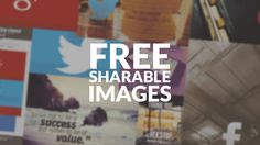 "Best Places to Find Free Images Online | Such websites change their policies from time to time so please confirm that the image you are using is indeed ""Free"" for your intended type of usage. #ImageTools #Blogging #Tools"
