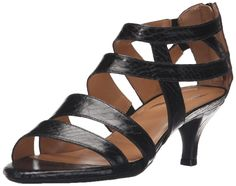 Aerosoles Women's Masquerade Dress Sandal * Don't get left behind, see this great  product : Strappy sandals