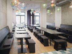 TRANSIT RESTAURANTS ; Asian Tapas ; Zona: Rosenthaler Platz ; www.transit-restaurants.com www.unlike.net/berlin/food/transit