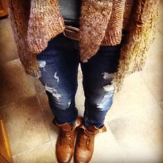 Fall Obsessed. #maurices Love this look!