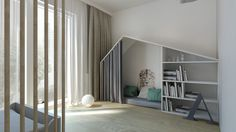 http://monikaskowronska.pl/ #kid#room#interior#design
