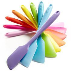 spatulas - i want them all!
