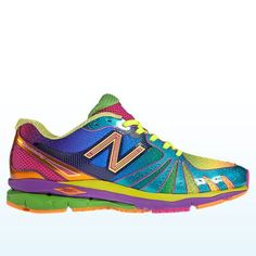 I'm in love with these running shoes. Will have soon.