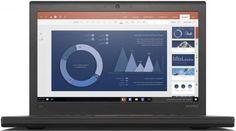 Ноутбук Lenovo ThinkPad X260 12.5 1920x1080 Intel Core i5-6200U Ssd 256 8Gb Intel Hd Graphics 520 черный Windows 10 Professional 20F50055RT