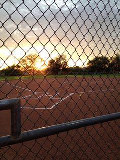 Softball in Tuscon, Az