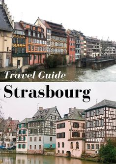 Strasbourg isn't just cute; it's overwhelmingly picturesque. With half-timbered buildings, winding streets, and flowing canals it almost feels like a storybook. The region has a rich history that is both deeply French and German, but altogether unique. Here's my guide to exploring (and eating and drinking) your way through the premier city of Alsace. Before...Continue Reading