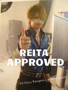 Reita Approved