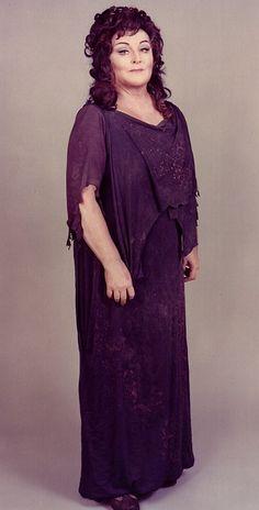 Birgit Nilsson in Strauss's Elektra