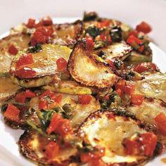 Кабачки по - гречески - неимоверно вкусная закуска