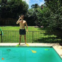 by ruggeropasquarelli Michel Ronda, Love Moon, 24 Years Old, Cute Boys, Hot Guys, Instagram, Celebrities, Disney, Outdoor Decor