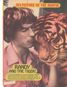 RANDY  MANTOOTH