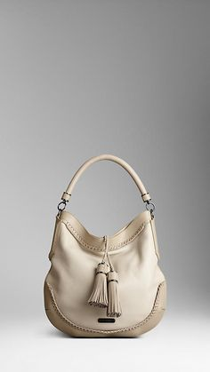 Do I go for a different type of shade bag with tassels? Love the tassels...