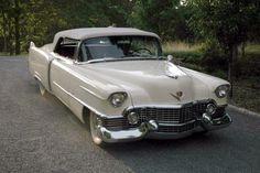 1954 Cadillac Convertible