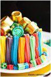 easy rainbow twizzler cake 2