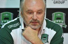 L'ha mandato Gorbaciov. Igor, Igor Shalimov - http://www.contra-ataque.it/2016/12/09/shalimov-allenatore-krasnodar.html