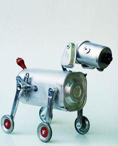 crank dog by Lockwasher, via Flickr