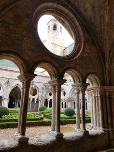 #Abbaye #Fontfroide