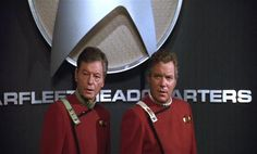 https://flic.kr/p/xHVqTQ | STAR TREK The Undiscovered Country (36)