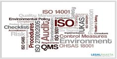 The International Organization for Standardization (ISO) is a non-governmental system of national agencies whose resolution is the advancement of ... #ISOregistration  #ISOregistrationinIndia #ApplyISOregistrationonline