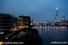 Esta es la maravillosa vista desde The Haciendas Club London, desde donde ofrecemos coaching individual y talleres.   http://www.coachingyformacionparamanagers.com/coaching-en-espanol-en-londres/