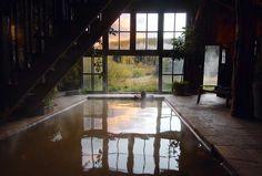Travel fantasy: Dunton Hot Springs