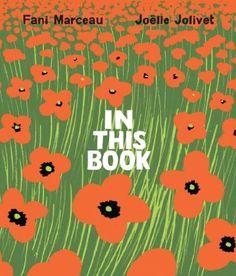 In This Book: Amazon.co.uk: Fani Marceau, Joelle Jolivet: Books