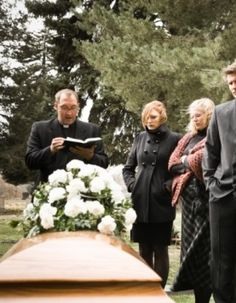 Modern Manners Guy : What Is a Proper Condolence Gift? :: Quick and Dirty Tips ™