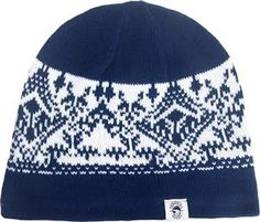 Jubelale Nordic Fleece-lined Beanie - keep your noggin warm this winter! $24