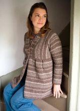 Celsion cardigan free knitting pattern