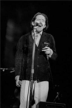 Paul Butterfield, Monterey Pop by Elaine Mayes