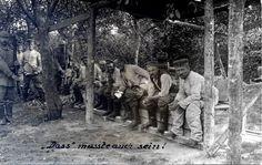 Crónica gráfica de la Primera Guerra Mundial - 27617 - Obesia