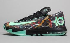 illusion kd shoes | the nola gumbo league pack is seeping with nawlins flavor the entire ...