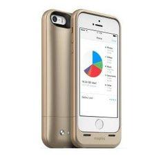 Mophie iPhone 5/5s/SE 32GB Spacepack