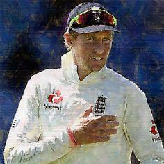 Joe Root - Ashes 2019 by realdealluk on DeviantArt Ashes Cricket, Cricket Sport, Sports Art, Deviantart, Urn, Memes, England, Cricket, Meme