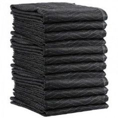 24 Perfomance Moving Blankets 72 X 80 54 Professional Quality