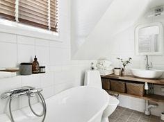 Baño total white