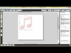 This tutorial shows you the different things you can do in the rhinestone window in the Silhouette Studio®. NOTE: The rhinestone window is only offered in the Silhouette Studio® Designer Edition.