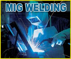 Stream MIG Welding VS TIG Welding: Which is the Most Suitable for Your Garden Furniture Repairs by MRK Services from desktop or your mobile device