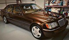 Mercedes Benz S Class Mercedes Clk Gtr, Mercedes W140, Mercedes Benz Cars, Benz S500, Daimler Ag, E 38, Benz S Class, All Cars, Nice Cars