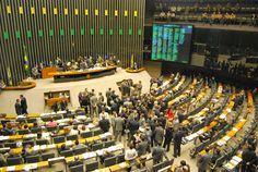 JORNAL REGIONAL EXPRESS: Emenda sobre proibição do sigilo do BNDES é incons...