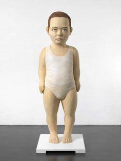 """Saatchi Art Artist Yasam  Sasmazer; Sculpture, """"Giant dwarf"""" #art"""