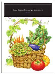 Seeds Savers - Heirloom Seeds