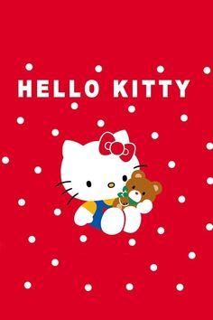 hello kitty my favorite :)